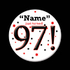 97! CUSTOMIZED BUTTON PARTY SUPPLIES