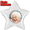 98TH BIRTHDAY PHOTO BALLOON PARTY SUPPLIES