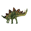 STEGOSAURUS  LIFE SIZE STANDUP PARTY SUPPLIES