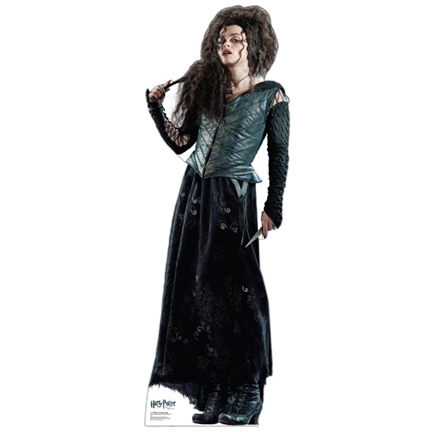 Bellatrix Lestrange Deathly Hallows. of BELLATRIX LESTRANGE