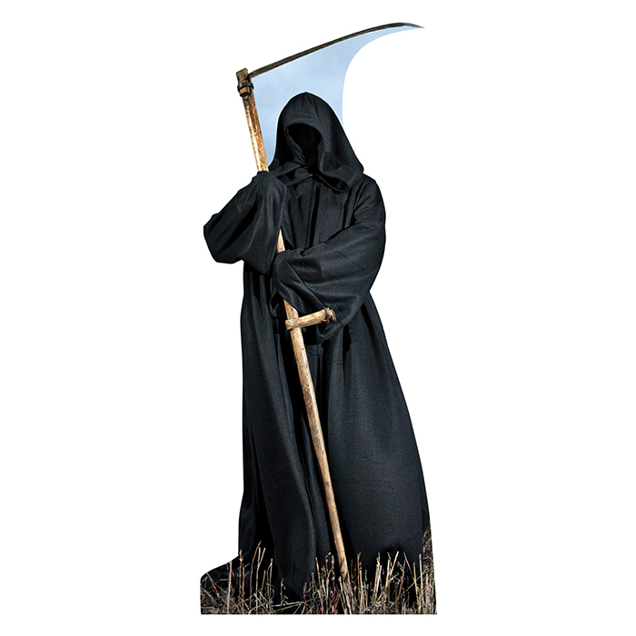 GRIM REAPER PARTY SUPPLIES