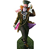 MAD HATTER - JOHNNY DEPP PARTY SUPPLIES