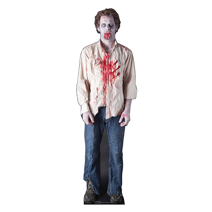 ZOMBIE GUY PARTY SUPPLIES