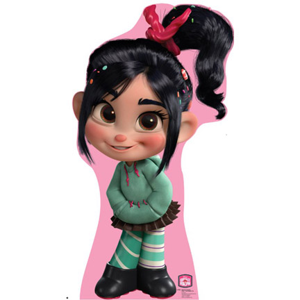 Wreck it Ralph Balloon Schweetz Wreck-it Ralph