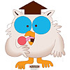 MR. OWL - TOOTSIE ROLL PARTY SUPPLIES