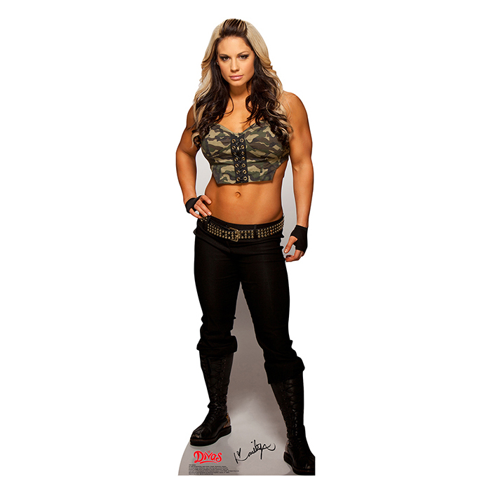 KAITLYN - WWE PARTY SUPPLIES