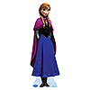 ANNA - DISNEY'S FROZEN STANDUP PARTY SUPPLIES