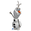 OLAF - DISNEY'S FROZEN STANDUP PARTY SUPPLIES