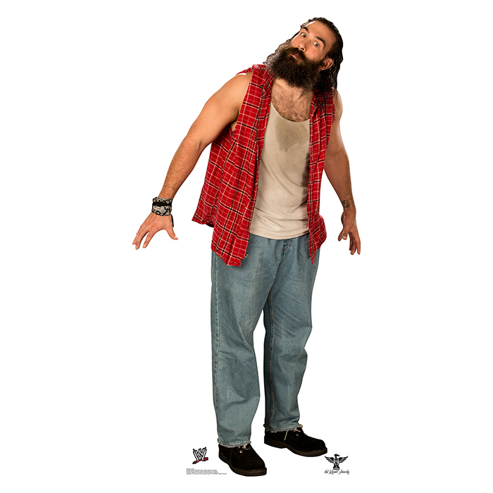 LUKE HARPER - WWE PARTY SUPPLIES