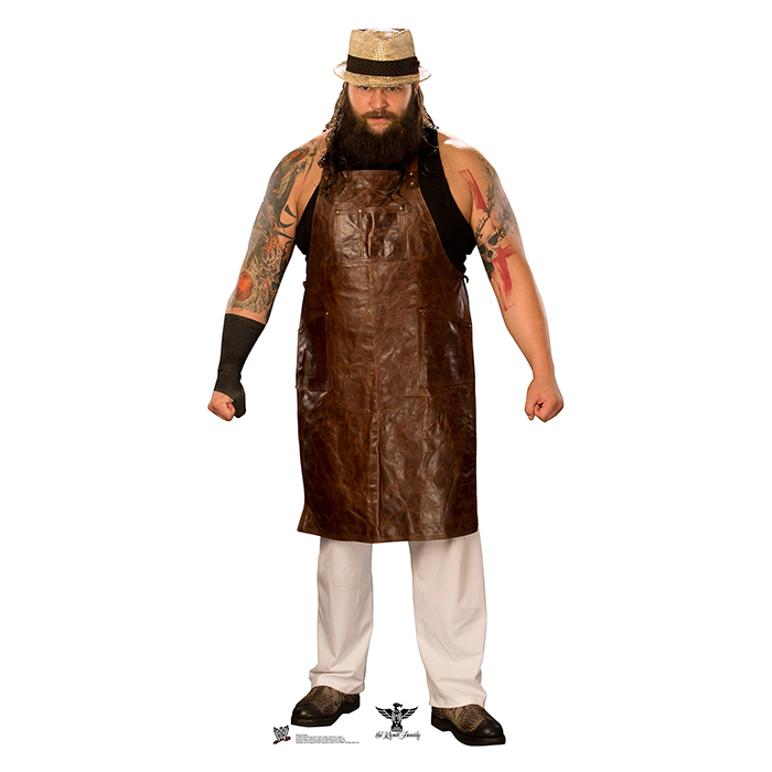 BRAY WYATT - WWE PARTY SUPPLIES
