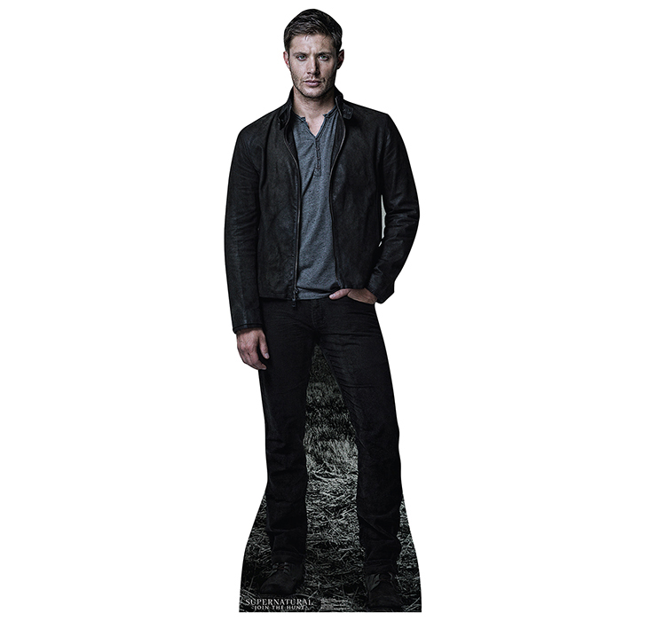 DEAN WINCHESTER (SUPERNATURAL) PARTY SUPPLIES