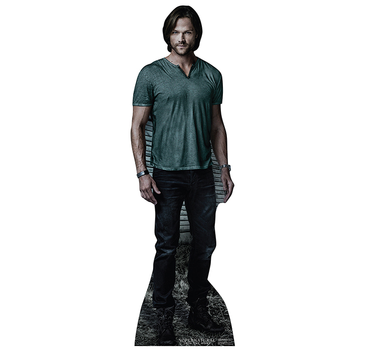 SAM WINCHESTER (SUPERNATURAL) PARTY SUPPLIES
