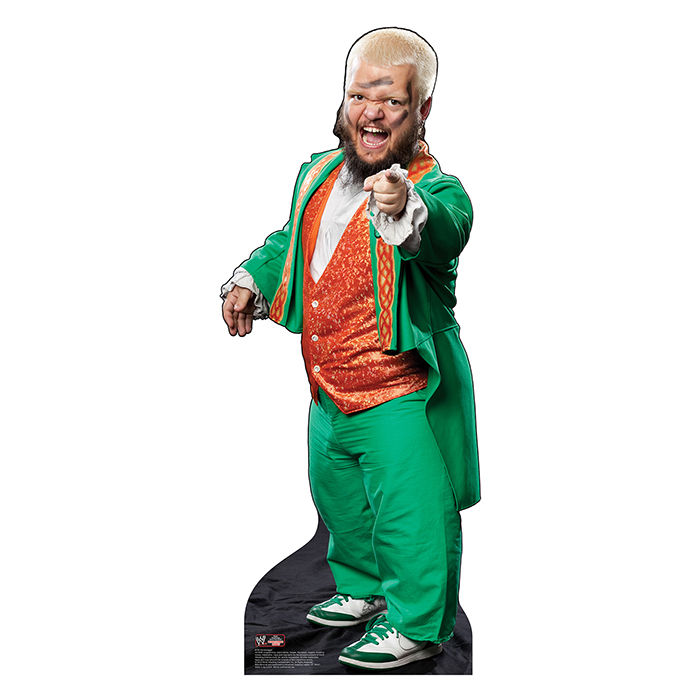 HORNSWOGGLE - WWE PARTY SUPPLIES