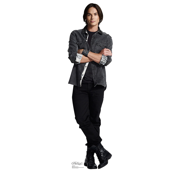 CALEB RIVERS (PRETTY LITTLE LIARS) PARTY SUPPLIES