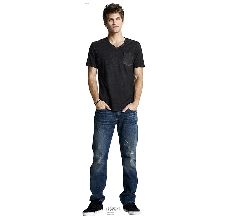 TOBY CAVANAUGH (PRETTY LITTLE LIARS) PARTY SUPPLIES