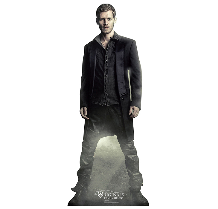 KLAUS MIKAELSON (THE ORIGINALS) PARTY SUPPLIES