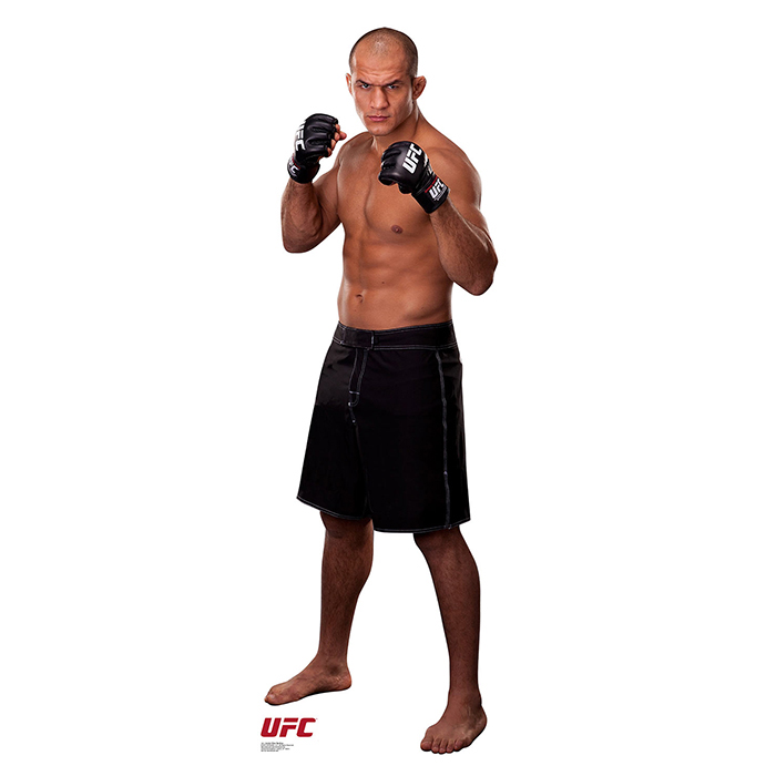 Click for larger picture of JUNIOR DOS SANTOS - UFC PARTY SUPPLIES