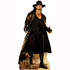 UNDERTAKER LIFESIZE STANDUP PARTY SUPPLIES