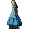 ALICE IN WONDERLAND LIFE SIZE STANDUP PARTY SUPPLIES