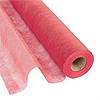 GOSSAMER RED 58 IN. X 100 FT. PARTY SUPPLIES
