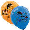 DIEGO LATEX BALLOONS PARTY SUPPLIES