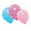 HELLO KITTY LATEX BALLOONS PARTY SUPPLIES