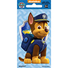 PAW PATROL JUMBO STICKER CHASE PARTY SUPPLIES
