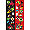 ANGRY BIRDS STICKERS PARTY SUPPLIES