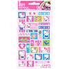 DISCONTINUED HELLO KITTY BLN STICKER PARTY SUPPLIES