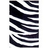 ZEBRA STRIPE CUB GIFT BAG PARTY SUPPLIES