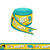 DISCONTINUED PHINEAS & FERB CREPE PARTY SUPPLIES