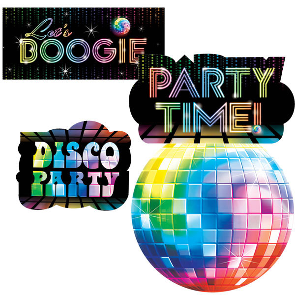 70s disco party decorations disco fever decorating value for 70 s decoration ideas party