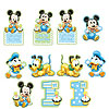 MICKEY MOUSE CUTOUT DECORATION PARTY SUPPLIES