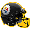 PITTSBURGH STEELERS DECORATION PARTY SUPPLIES