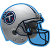 TENNESSEE TITANS DECORATION PARTY SUPPLIES
