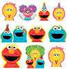 DISCONTINUED SESAME STREET DECORATION PARTY SUPPLIES