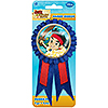 DISCONTINUED JAKE NL PIRATE AWARD RIBBON PARTY SUPPLIES