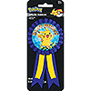DISCONTINUED PIKACHU & FRIENDS RIBBON PARTY SUPPLIES