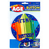 DISCONTINUED ADD AN AGE LARGE BUTTON PARTY SUPPLIES