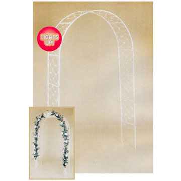 Wedding arch decoration party supplies wedding arch decoration click for larger picture of wedding arch decoration assortment party supplies junglespirit Choice Image