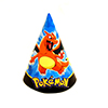 DISCONTINUED PIKACHU & FRND PARTY HAT PARTY SUPPLIES