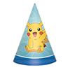 POKEMON CONE HAT PARTY SUPPLIES