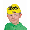 DISCONTINUED BOB THE BUILDER SPIRAL HAT PARTY SUPPLIES