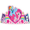 MY LITTLE PONY FRIEND TIARA (48/CS) PARTY SUPPLIES