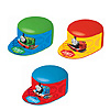 THOMAS THE TANK FORMED HAT (6/CS) PARTY SUPPLIES