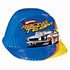 HOT WHEELS S.C. PIT CREW HAT (6/CS) PARTY SUPPLIES
