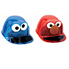 SESAME STREET PARTY FORMED HAT PARTY SUPPLIES
