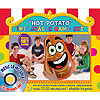 HOT POTATO INFLATABLE GAME PARTY SUPPLIES