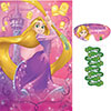 RAPUNZEL PARTY GAME PARTY SUPPLIES