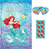 ARIEL DREAM PARTY GAME PARTY SUPPLIES